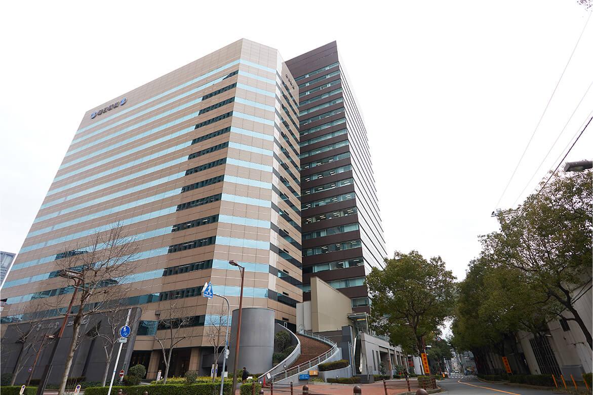 OSAKA OFFICE