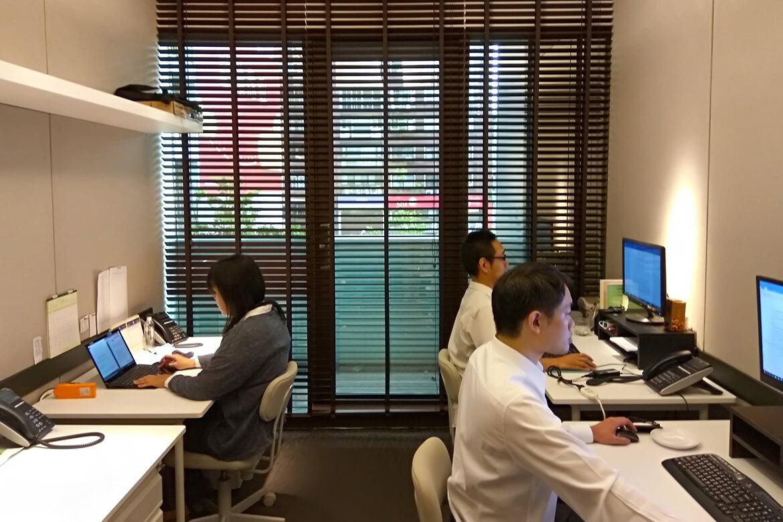 Seven Seas IP Consulting Co., Ltd. Taiwan